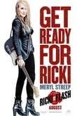 Ricki and the Flash DVD Release Date