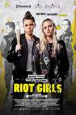 Riot Girls DVD Release Date