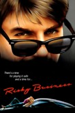 Risky Business DVD Release Date