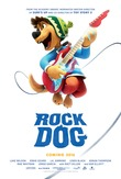 Rock Dog DVD Release Date