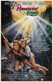 Romancing the Stone DVD Release Date