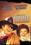 Rooster Cogburn DVD Release Date