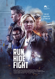 Run Hide Fight DVD Release Date
