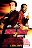 Rush Hour 3 DVD Release Date