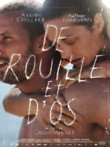 Rust and Bone DVD Release Date