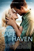 Safe Haven DVD Release Date