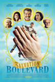 Salvation Boulevard DVD Release Date