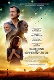 Same Kind of Different as Me DVD Release Date