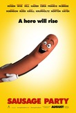 Sausage Party DVD Release Date