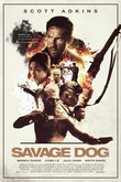 Savage Dog DVD Release Date