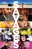 Savages DVD Release Date