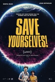 Save Yourselves! DVD Release Date