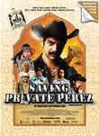 Saving Private Perez DVD Release Date