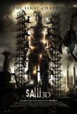 Saw 3D DVD Release Date
