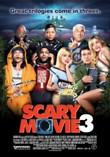 Scary Movie 3 DVD Release Date