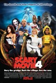 Scary Movie 4 DVD Release Date