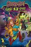 Scooby-Doo! and the Curse of the 13th Ghost DVD Release Date