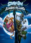 Scooby-Doo: Return to Zombie Island DVD Release Date