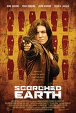 Scorched Earth DVD Release Date