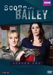 Scott & Bailey DVD Release Date