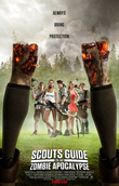 Scouts Guide to the Zombie Apocalypse DVD Release Date