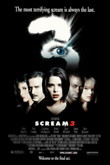 Scream 3 DVD Release Date