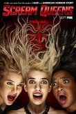 Scream Queens DVD Release Date
