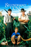 Secondhand Lions DVD Release Date