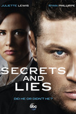 Secrets and Lies - Season One DVD Release Date