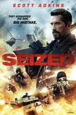 Seized DVD Release Date