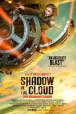 Shadow in the Cloud DVD Release Date
