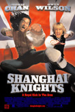 Shanghai Knights DVD Release Date