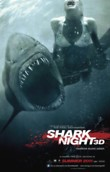 Shark Night 3D DVD Release Date