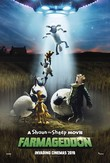 Shaun the Sheep Movie: Farmageddon DVD Release Date
