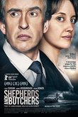 Shepherds and Butchers DVD Release Date