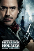 Sherlock Holmes: A Game of Shadows DVD Release Date