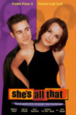 She's All That DVD Release Date