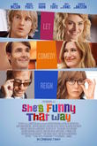 She's Funny That Way DVD Release Date