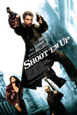 Shoot 'Em Up DVD Release Date