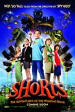 Shorts DVD Release Date