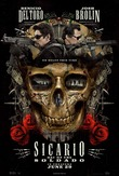 Sicario: Day Of The Soldado [Blu-ray] DVD Release Date