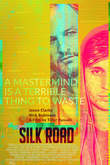 Silk Road DVD Release Date
