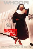 Sister Act DVD Release Date