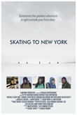 Skating to New York DVD Release Date