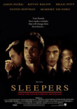 Sleepers DVD Release Date