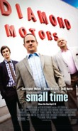 Small Time DVD Release Date