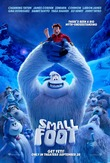Smallfoot [4K Ultra HD + Blu-ray + Digital] DVD Release Date
