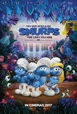 Smurfs: The Lost Village DVD Release Date