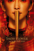Snow Flower and the Secret Fan DVD Release Date