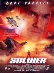 Soldier DVD Release Date